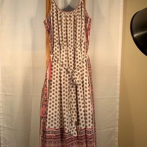 NWT Gap sundress